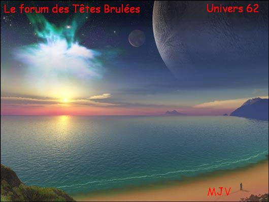 Le forum des Têtes Brulées [MJV] Index du Forum
