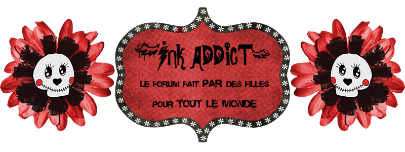 Ink Addict Index du Forum