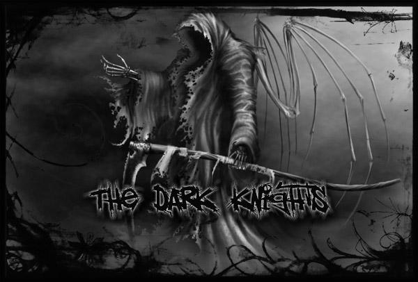 The Dark Knights Index du Forum