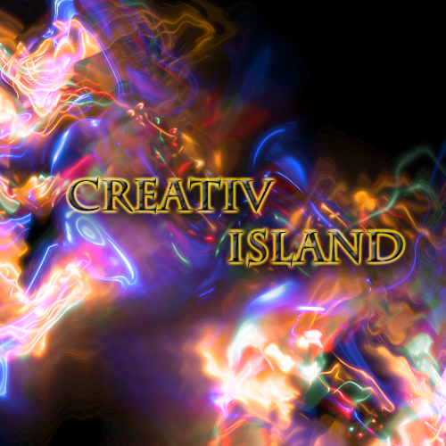 Creativ Island Index du Forum