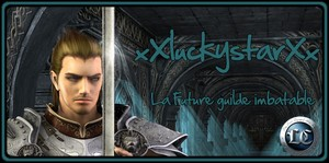 last chaos guilde xxluckystarxx Index du Forum