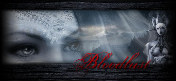BloodLust Index du Forum