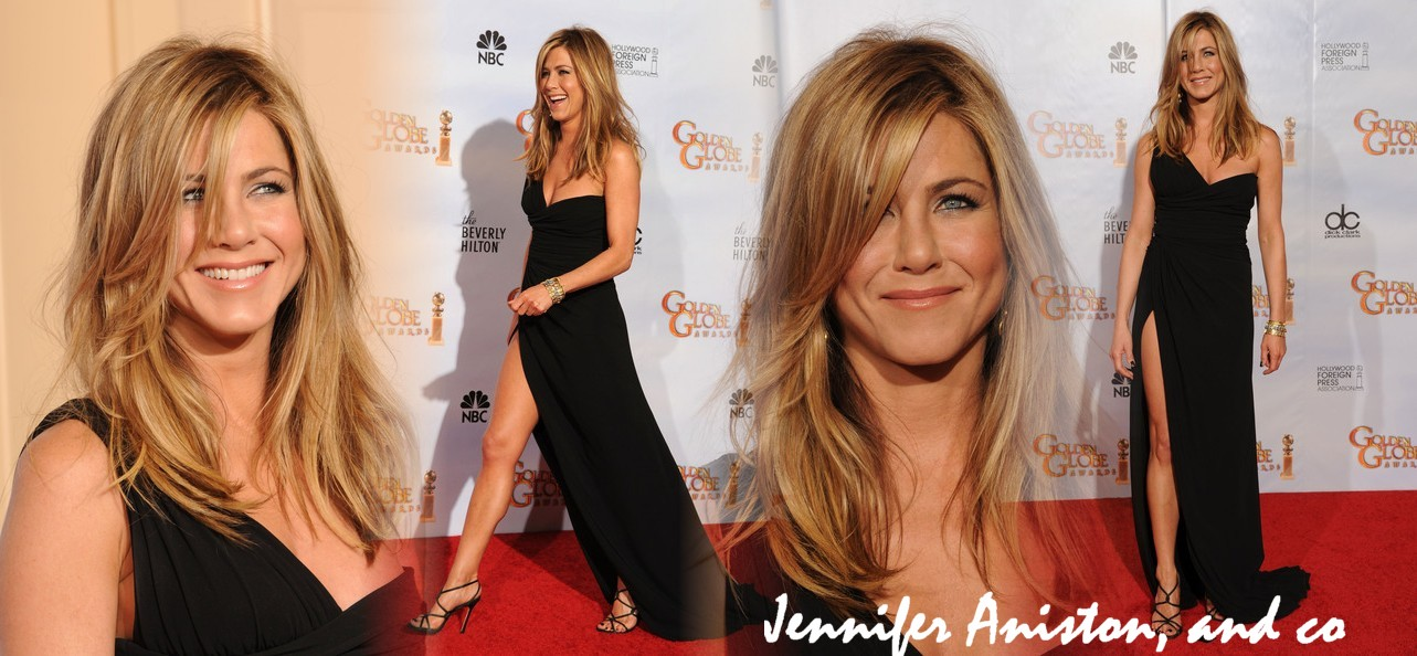 Jennifer Aniston and Co Index du Forum