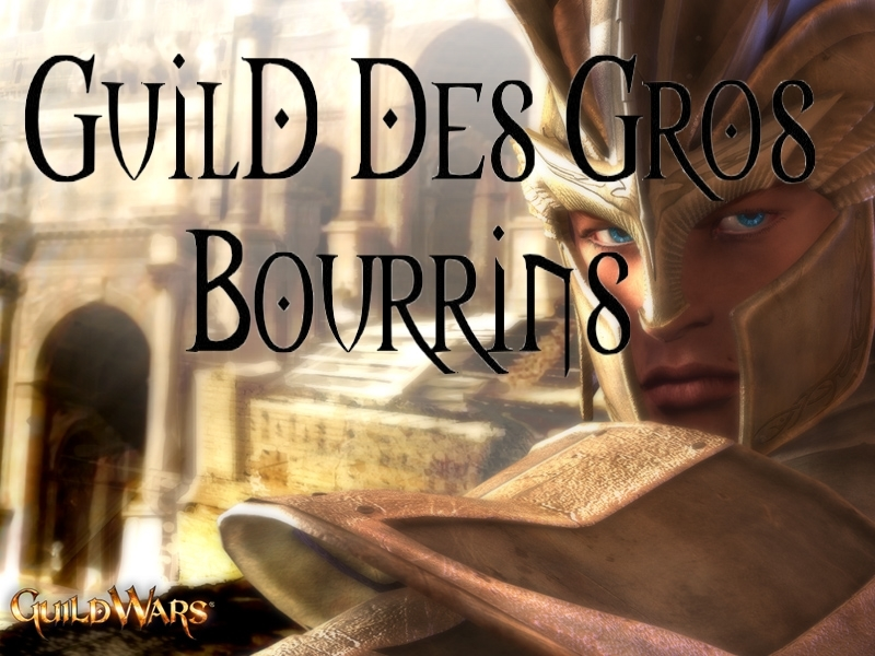 La Guilde Des Gros Bourrins Index du Forum