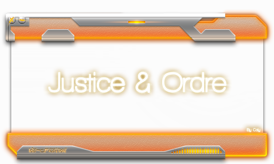 Justice et Ordre Index du Forum
