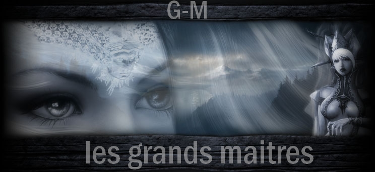 alliance des grands maitres Index du Forum
