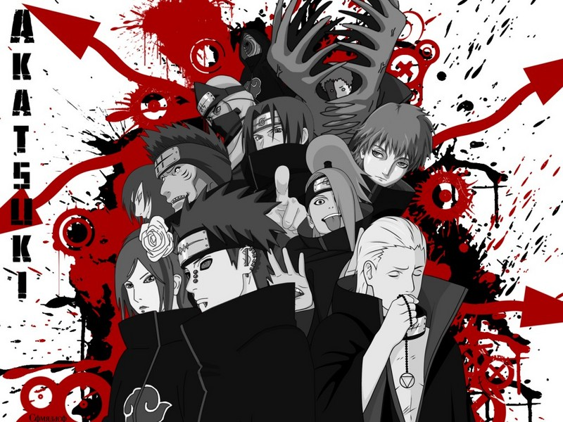 akatsuki Index du Forum