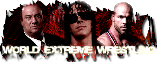 World Extreme Wrestling Index du Forum