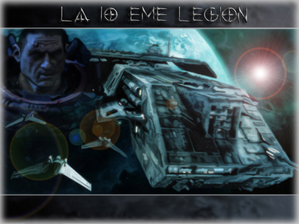 La 10e LeGioN Forum Index