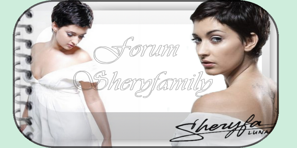Sheryfamily Index du Forum