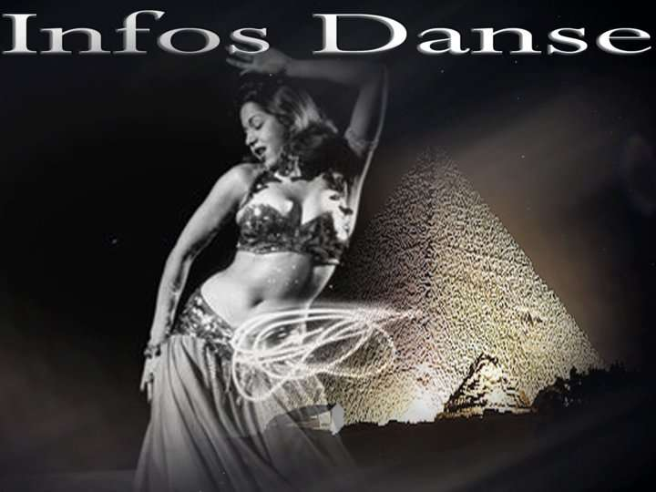 INFOS DANSE  Index du Forum