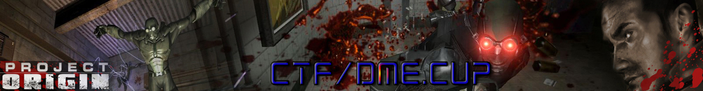 Tournoi CTF F.E.A.R. Index du Forum