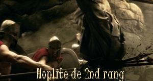 Hoplite de 2nd rang