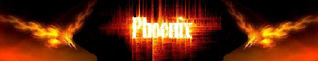 Phoenix 's Forum Index du Forum