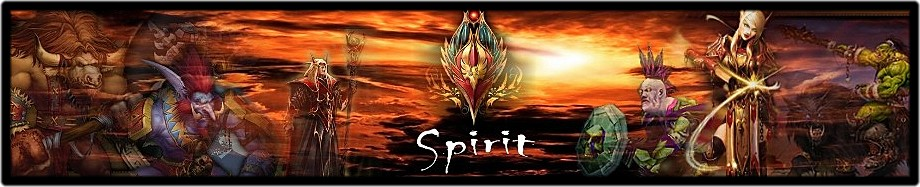 Spirit Index du Forum