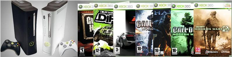 le forum des fans xbox 360 Forum Index