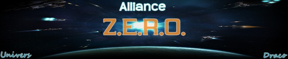 L'alliance Zéro Index du Forum