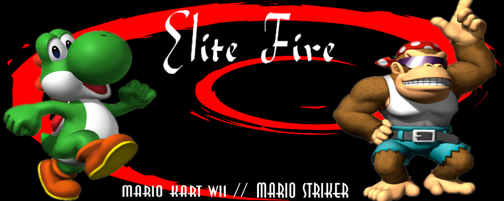 Elite of Fire Index du Forum