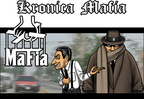 Kronica Mafia Index du Forum