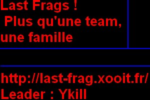 last-frags officiel Index du Forum