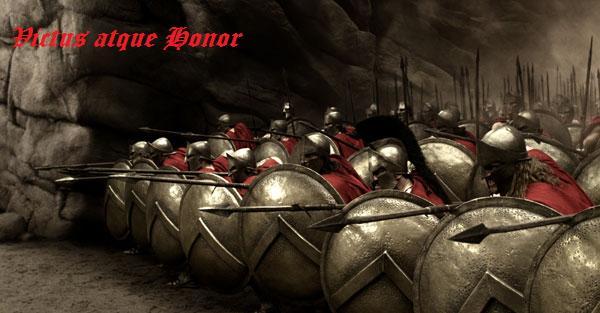 Victus atque Honor Index du Forum