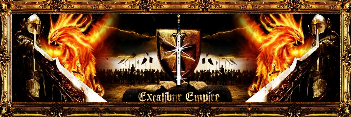 l'ordre one excalibur empire Index du Forum