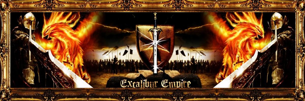 l'ordre one excalibur empire Index du Forum