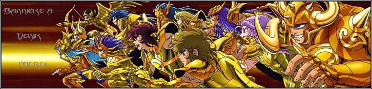 saint seiya Index du Forum