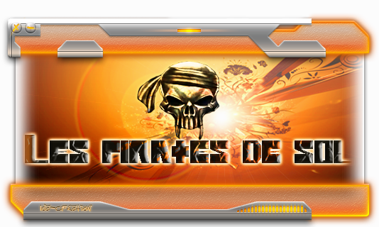 les pirates de sol Index du Forum