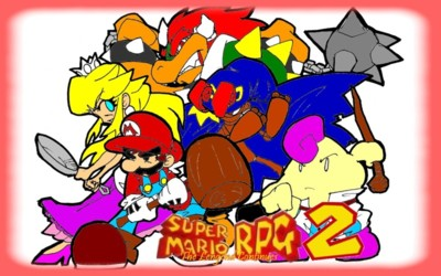 Super Mario Rpg 2 Index du Forum