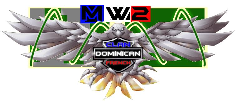 Dominican Clan Index du Forum