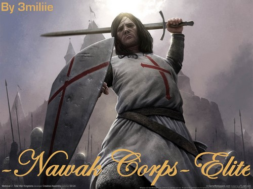 -Nawak Corps-Elite Index du Forum