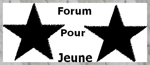 Home to Forum pour jeune