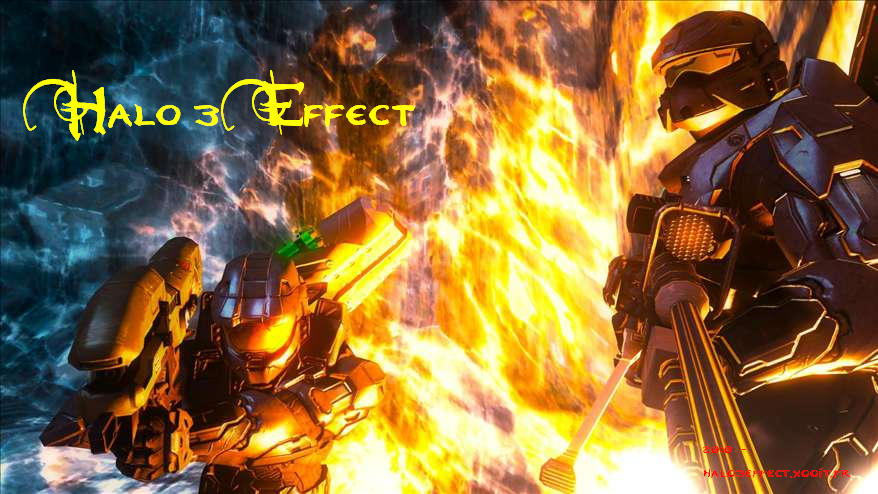 halo 3 effect  Index du Forum