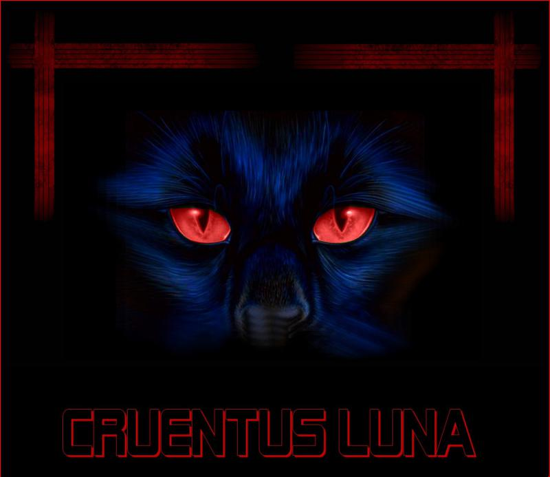 Cruentus - Luna Index du Forum