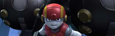 Iron Kid Index du Forum