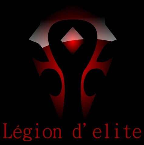legion d'elite Index du Forum