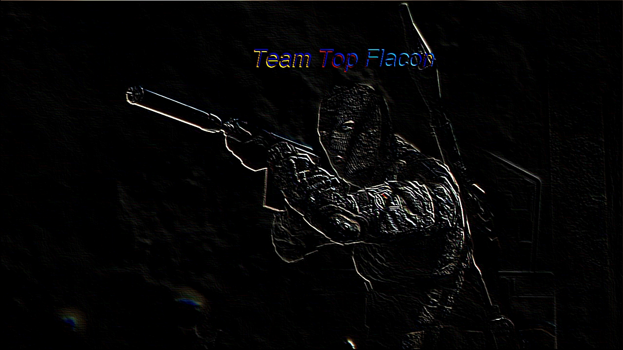 team [H²O] Index du Forum