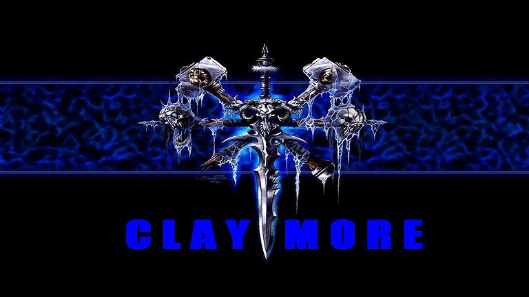 "La guilde ""CLAYMORE"" Index du Forum"