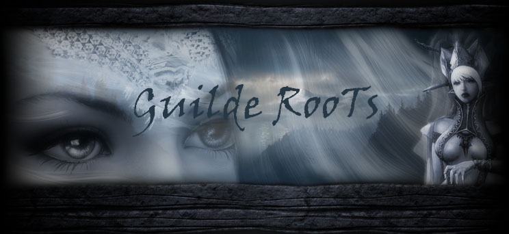 Forum de la guilde Roots  Hellebron Index du Forum