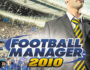 Ligue Football Manager 2010 Forum Index