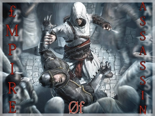 Forum de l'£mpire Øf Assassin's :.: Forum Officiel ! Index du Forum