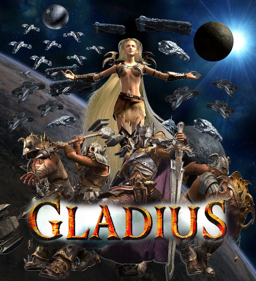 Alliance GLADIUS Forum Index