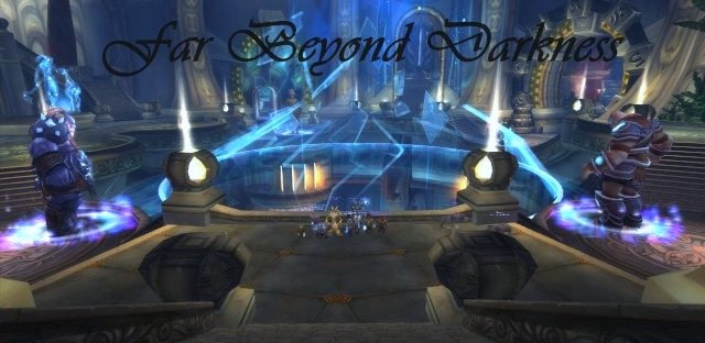 Guilde Far Beyond Darkness Index du Forum