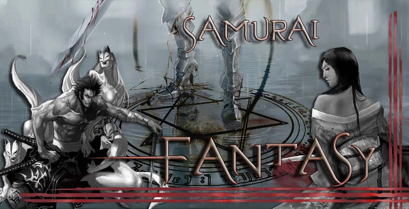 Samurai Fantasy Index du Forum