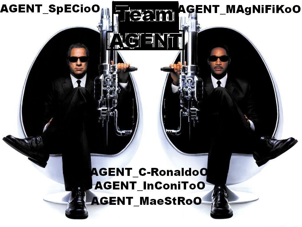 \\ Agent // Index du Forum