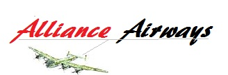 alliance airways Index du Forum