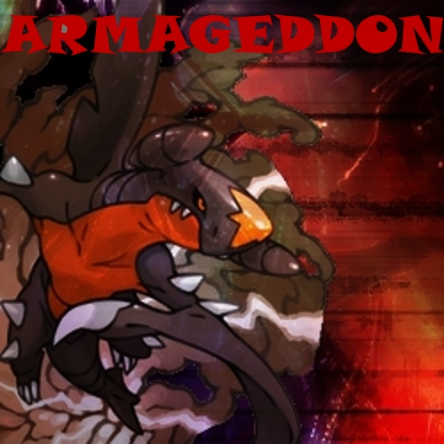 armageddon pokemon origin Index du Forum