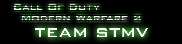 Call Of Duty - Team STMV - PlayStation3 Index du Forum