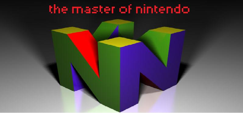 the master of nintendo Index du Forum